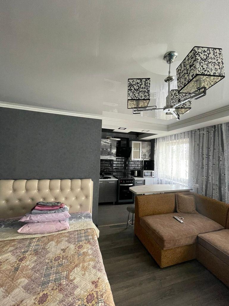 Фото 3-комнатная квартира в Барановичах на Ленина8