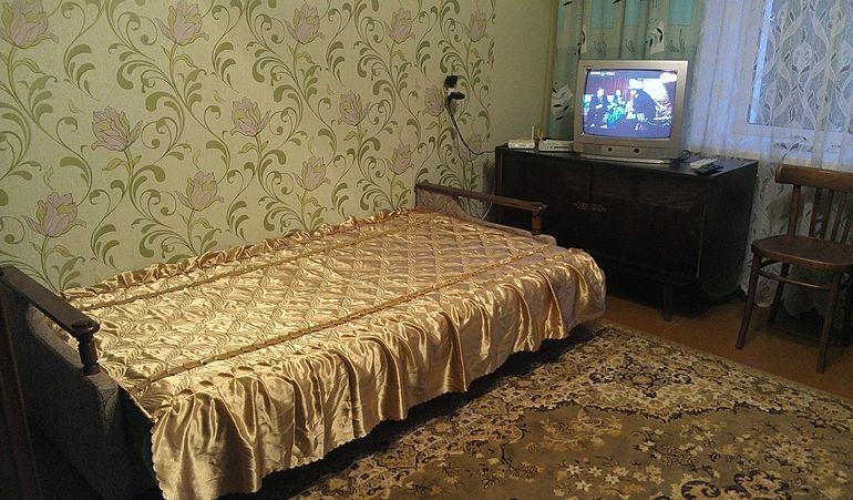 Фото 3-комнатная квартира в Барановичах на БАРАНОВИЧИ улЛЕНИНА  д15