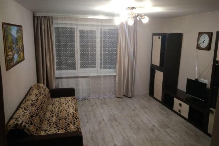 Фото 1-комнатная квартира в Барановичах на ул Коммунистическая 5